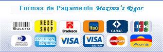 Cartões de Débito e Crédito